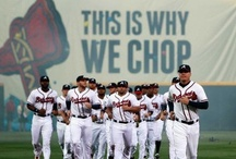 Braves Country! / My favorite sports team.. Period