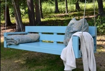 Porch/ Patio / by Annie Johnson