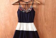 Summer Day Dresses