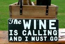 Always time for wine / by Tamara Schut