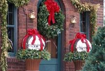 Christmas / by Dawn Pardinas