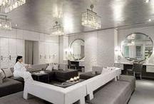 changing rooms / by Amanda Al-Masri