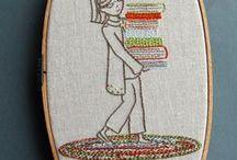 Sew Fun / by Erica Geppi