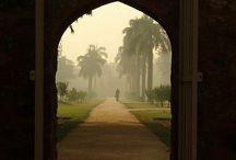 Beautiful Portals / by Dee Van Romer