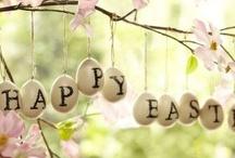 Easter / by Rebecca Benham