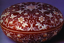 Pottery and China / by Tawney Collins-Feay