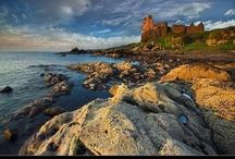 Ayrshire Castles