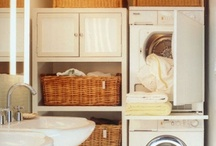 Laundry Room / by Annie Johnson