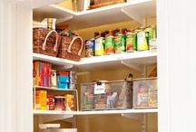 Pantry / by Annie Johnson