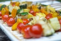 People Recipes / From healthy to easy, crockpot to grill, these are yummy recipes for people.