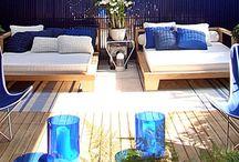 Outdoor Living / Outdoor design