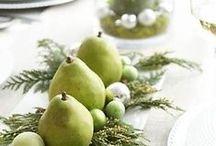 Julfest på Haga
