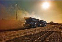 Our Fleet / Discover the various trucks in our Barloworld Transport fleet