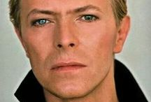 bowie is forever / the stars look very different today