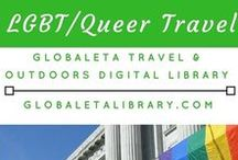 LGBT/Queer Travel