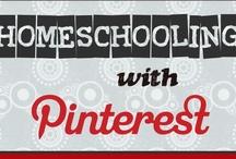 great homeschool ideas!!