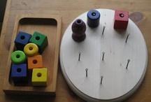 Toddler Class / by Sarah Zolan