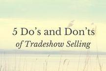 Ways to Exhibit Smarter at Tradeshows