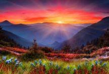 Sunsets!!! Sunrises!!! / by Sandra Crittenden