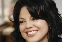 Sara Ramirez / Can I have some of her? / by Wicked Rose