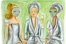 **DIY: Health & Beauty Rx** / Welcome!! Pin your favorite Health & Beauty products or remedies only..no spam!!  Enjoy!!
