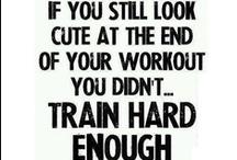 ~Health&Fitness~ / by Sian Ricketts