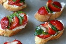 **Recipes: Appetizers** / Welcome!! Pin your favorite Appetizer Recipes only..please no spam!!! Thanks for joining!!!