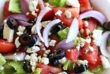 **Recipes: Salads** / Welcome!! Pin your favorite Salad Dishes only...please no spam!!! Thanks for joining!!!