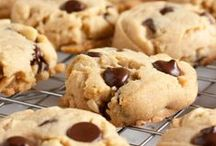 **Desserts: Cookies/Candies** / Welcome!! Pin your favorite recipes for Cookies & Candies here..please no spam or non-relevant items!! Thanks for joining!!!
