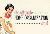 **DIY: Organization** / Welcome to Organize Me Please!! Pin your favorite ideas for organization only..no spam or non-relevant items please!!! Thanks!!!