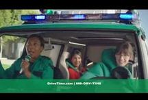 DriveTime Commercials / Some of our favorite videos and commercials throughout the years.