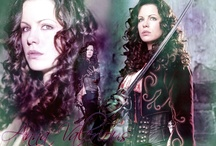 Kate Beckinsale / by Wicked Rose