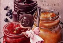 **DIY: Jams & Jellies** / Welcome to Jams & Jellies!! Pin your favorite recipes only..no spam or non-relevant items please!! Thanks for joining!!!