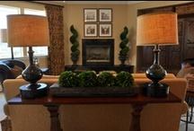 Residential Interior | Kathy Ann Abell Interiors