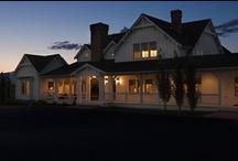 Residential Exteriors | Kathy Ann Abell Interiors