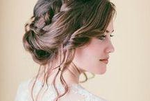// Hairstyles // / Beautiful hairstyles