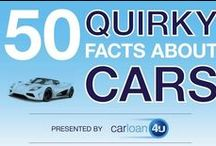 Mind Blowing Car Facts