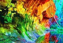 **Color Splashes** / If you Love Color..Welcome to Color Splashes!! Pin your favorite multicolored photos only..please no spam or non-relevant items!!
