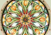 **Art: Mandalas** / Welcome to Mandala Gallery!! Pin your favorite mandalas only..please no spam or non-relevant items!!! Thanks for joining!!!