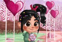 **Valentine: Be Mine** / Happy Valentine's!! Pin favorite decor, recipes, poems or quotes describing Valentine's Day!! Please..no spam or non-relevant items!!