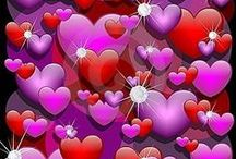 **Heart Gallery** / Welcome to Heart Gallery!! Pin your favorite original hearts!! Please..no spam or non-relevant items!!  Thanks for joining!!! / by MomBHM