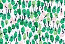 // Patterns // / Beautiful patterns