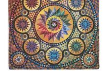 Awesome Quilts / Inspirational / by Judy Browning