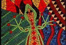 cool mosaics