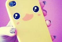 Iphone Cases / by Winifred Bove