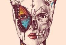 Cool tatoos