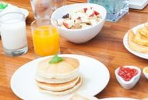 A wonderful breakfast / Come and try our delicious breakfast @ KEE Kitchen !