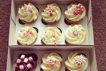 Cupcakes! / by Winifred Bove
