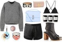 Polyvore / Made by me.   http://nadial.polyvore.com/