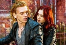 ThE MoRtAl InStRuMeNtS! / I'm new OK? But so far I love it! / by Winifred Bove